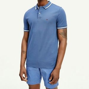 Tommy Hilfiger Classic fit polo shirt